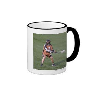 ROCHESTER, NY - JUNE 10: Brett Garber #3 Coffee Mugs