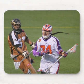 ROCHESTER, NY - JUNE 10:Jeremy Thompson #74 Mouse Pad