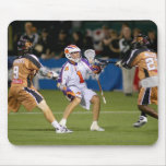 ROCHESTER, NY - JUNE 10: Joe Walters #1  the Mousepad
