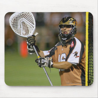 ROCHESTER, NY - JUNE 10: John Galloway #16 Mouse Pad