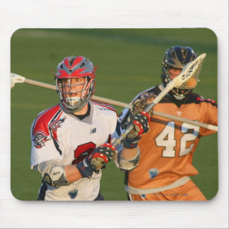 ROCHESTER, NY - JUNE 18:  Chris Eck #24 Mouse Pad