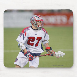 ROCHESTER, NY - JUNE 18:  Kevin Buchanan #27 Mouse Pad