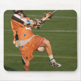 ROCHESTER, NY - JUNE 18:  Martin Cahill #21 Mouse Pad