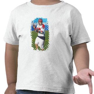 ROCHESTER NY - JUNE 18 Max Quinzani 88 2 T-shirt