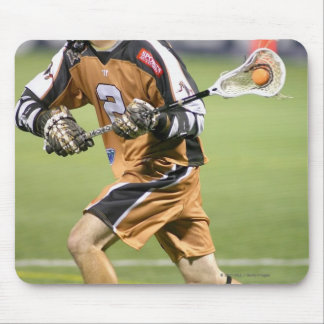 ROCHESTER, NY - JUNE 18: Ned Crotty #2 2 Mouse Pad