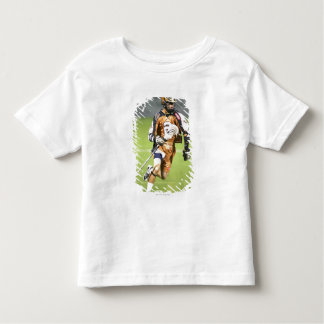 ROCHESTER, NY - JUNE 18:  Ned Crotty #2 4 Toddler T-shirt
