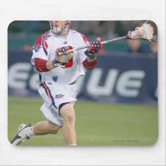 ROCHESTER, NY - JUNE 18:  Pat Heim #3 2 Mouse Pad