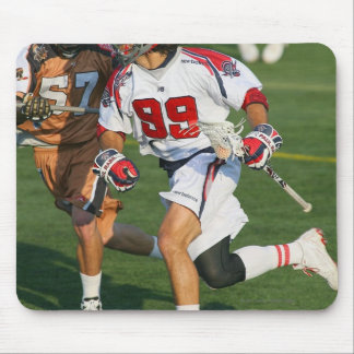 ROCHESTER, NY - JUNE 18:  Paul Rabil #99 6 Mouse Pad
