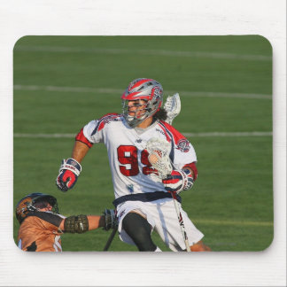 ROCHESTER, NY - JUNE 18:  Paul Rabil #99 Mouse Pad
