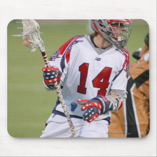ROCHESTER, NY - JUNE 18: Ryan Boyle #14 Mouse Pad