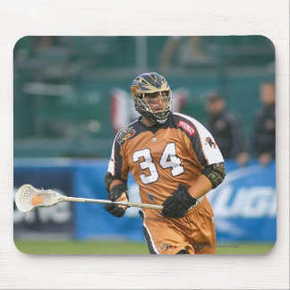 ROCHESTER, NY - JUNE 24:  Anthony Kelly #34 Mouse Pad