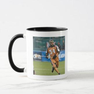 ROCHESTER, NY - JUNE 24:  Anthony Kelly #34 Mug