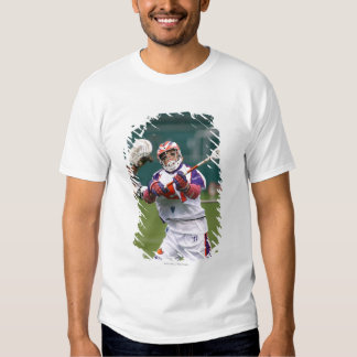 ROCHESTER, NY - JUNE 24: David Earl #41 T Shirt