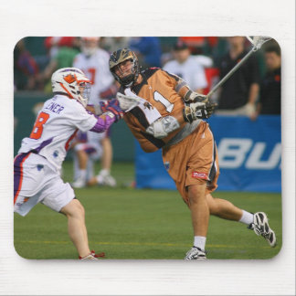 ROCHESTER, NY - JUNE 24:  Grant Catalino #1 Mouse Pad