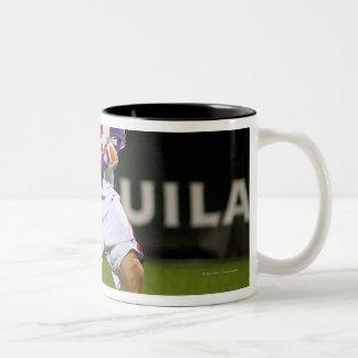 ROCHESTER, NY - JUNE 24:  Jeremy Boltus #2 Two-Tone Coffee Mug