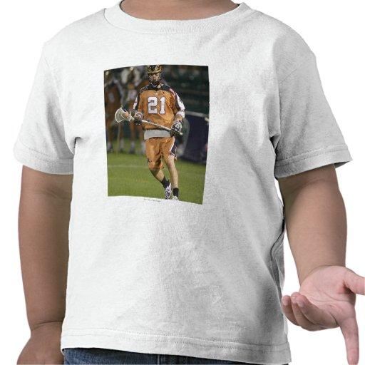 ROCHESTER, NY - JUNE 24:  Martin Cahill #21 2 Tee Shirt