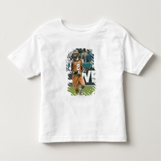 ROCHESTER, NY - JUNE 24:  Ned Crotty #2 3 Toddler T-shirt