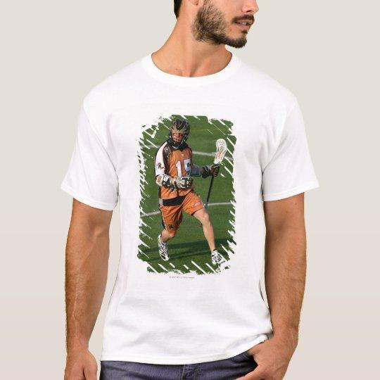 ROCHESTER, NY - MAY 21: Brian Clayton #15 2 T-Shirt