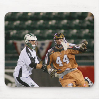 ROCHESTER, NY - MAY 21:  Greg Bice #44 Mouse Pad