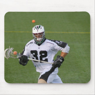 ROCHESTER, NY - MAY 21:Greg Guerenlian #32 Mouse Pad