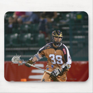 ROCHESTER, NY - MAY 21: Greg Niewieroski #39 Mouse Pad