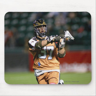 ROCHESTER, NY - MAY 21:  Jerry Ragonese #37 Mouse Pad
