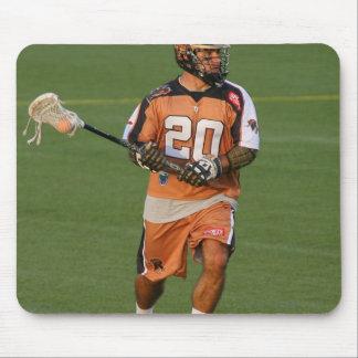 ROCHESTER, NY - MAY 21:  Justin Pennington #20 Mouse Pad