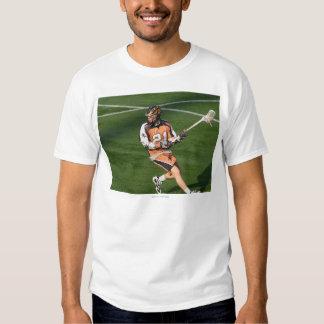 ROCHESTER, NY -MAY 21: Martin Cahill #21 Shirt