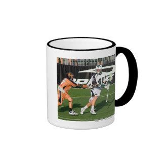 ROCHESTER, NY -MAY 21: Matt Danowski #40 Coffee Mugs