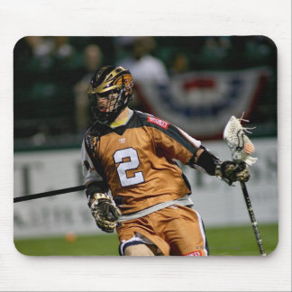 ROCHESTER, NY - MAY 21:  Ned Crotty #2 Mouse Pad