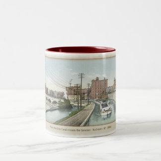 Rochester NY - Mug