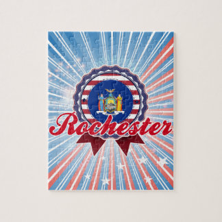 Rochester, NY Puzzles Con Fotos