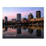 Rochester, NY Tarjeta Postal