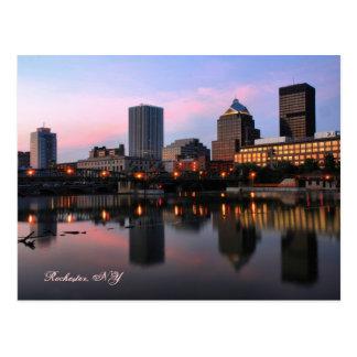 Rochester, NY Tarjetas Postales