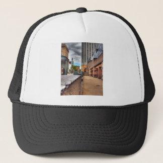 Rochester, NY Trucker Hat