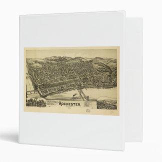 """Rochester, Pennsylvania (1900) Carpeta 1"""""""