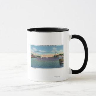 Rochester Port and NY Naval Militia Mug