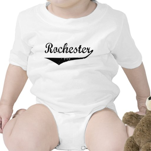 Rochester Rompers