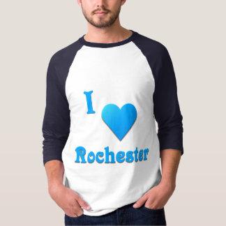 Rochester -- Sky Blue T-Shirt