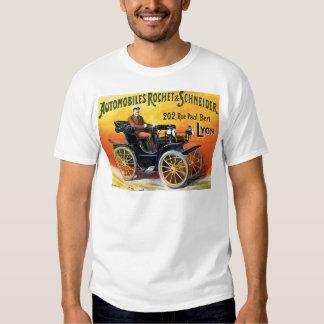 Rochet-Schneider Automobile T Shirt