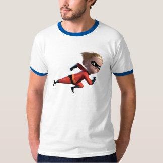 Rociada de Disney Incredibles Camisas