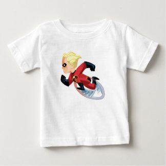 Rociada de Incredibles que dirige Disney T-shirt