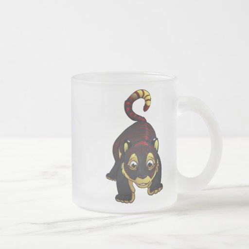 ¡Rociada! Tazas De Café