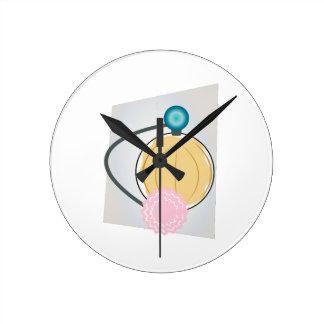 Rociador del perfume reloj