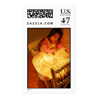 rock a bye baby postage