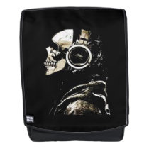 Rock Ages Backpack