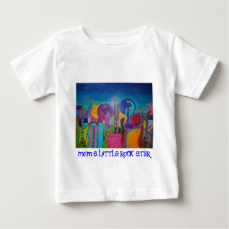 rock and roll city baby T-Shirt
