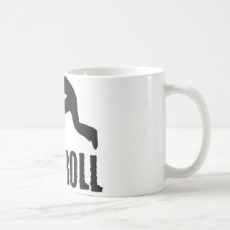 rock and roll coffee mug