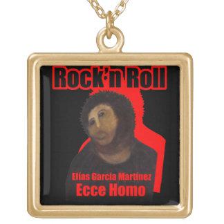 Rock-and-roll del homo de Ecce Joyeria Personalizada