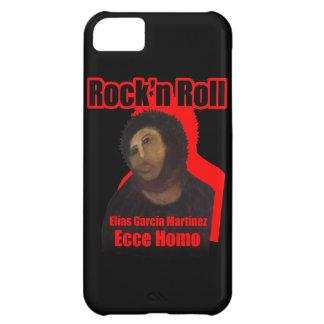 Rock-and-roll del homo de Ecce
